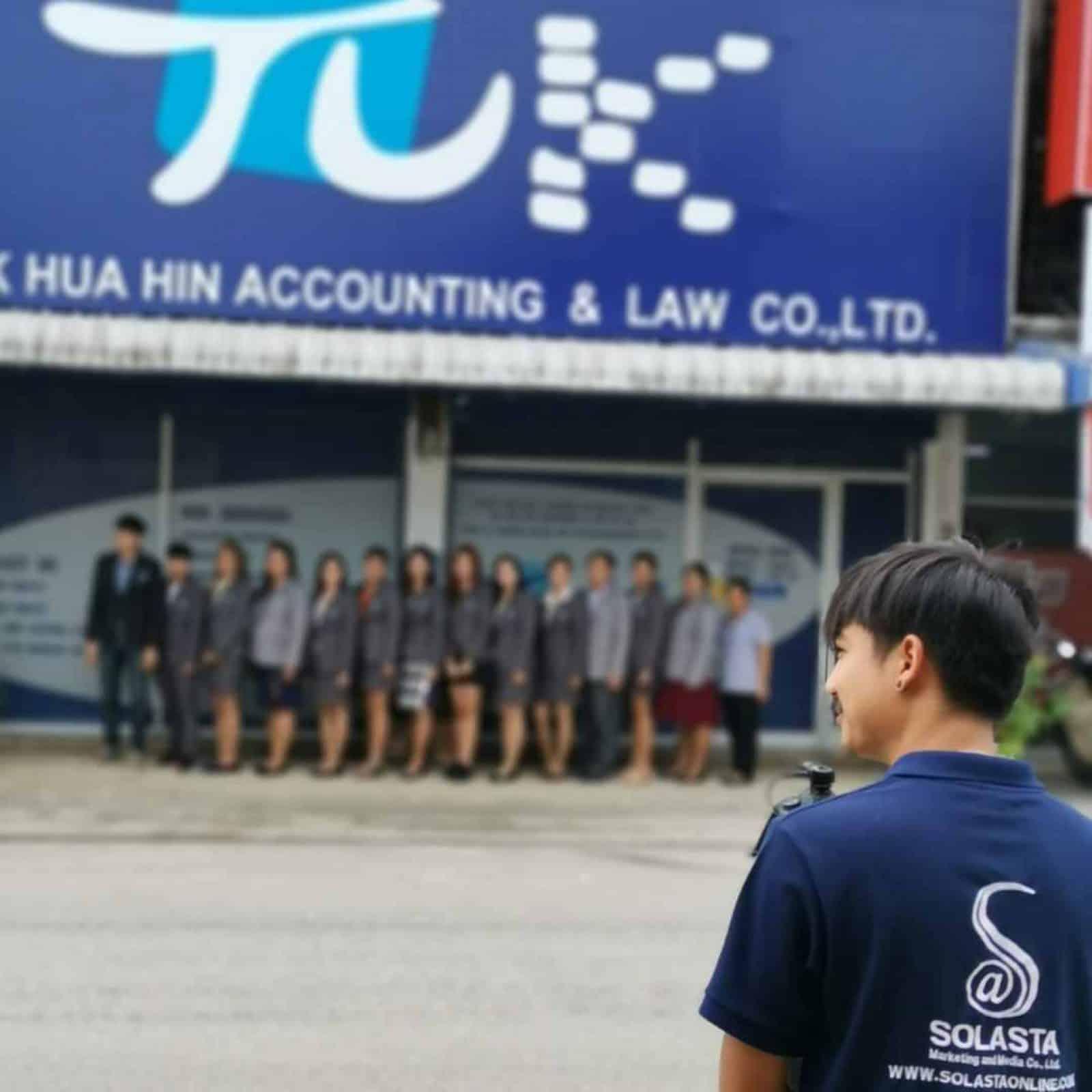Company Profile Tuk Hua Hin
