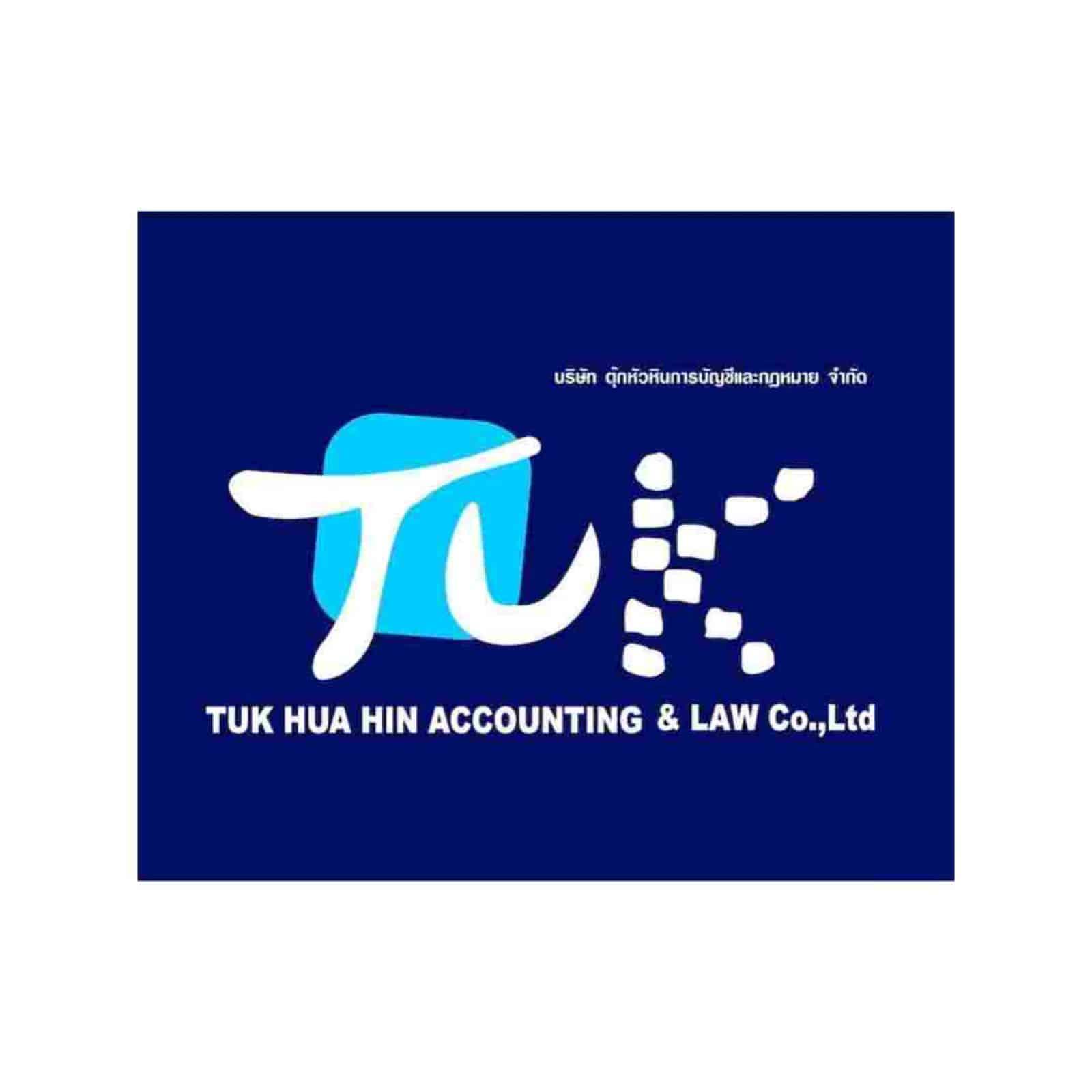 Tuk Accounting and Law