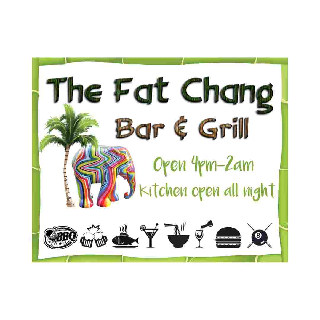 The Fat Chang